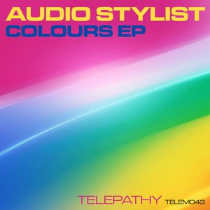 Image for 'Colours EP'
