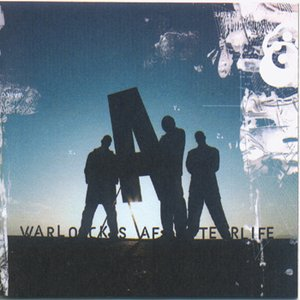 Image for 'Afterlife'