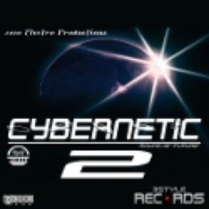 Image for 'Cybernetic 2'