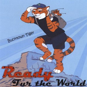 Image for 'Ready Fur the World'