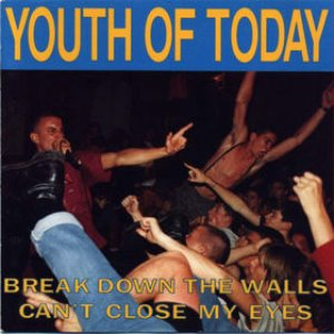 Image for 'Break Down The Walls & Can't Close My Eyes'