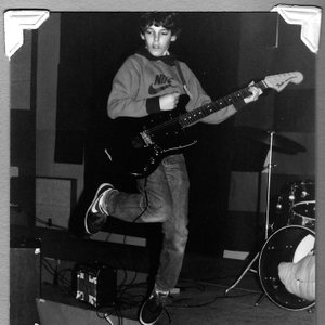 Image for 'Fort Teen: Home Recordings 1984-1987'