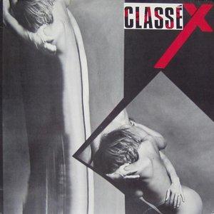Bild für 'Classé X'