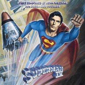 Immagine per 'Superman IV: The Quest For Peace'