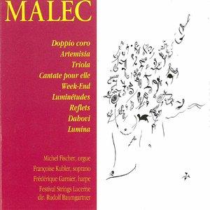 Image for 'Doppio Coro / Artemisia / Triola / Cantate Pour Elle / Week-end / Luminétudes / Reflets / Dahovi / Lumina'
