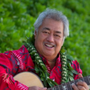 Image for 'George Kahumoku Jr.'