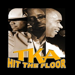 Image for 'Hit the Floor (feat. K7)'