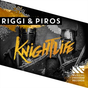 Image for 'Knightlife'