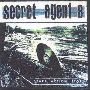 Image for 'Secret Agent 8'