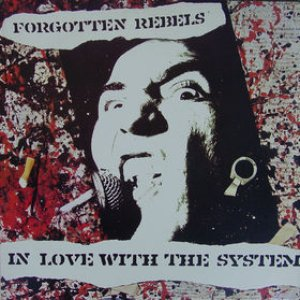 Image for 'In Love With The System'