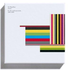 Bild für 'Format (B-Sides And Bonus Tracks 1996-2009)'