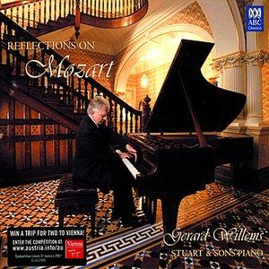 Bild für 'Reflections on Mozart'