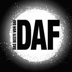 Image for 'Das Beste Von DAF'