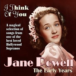 Image for 'I Think of You: The Early Years'