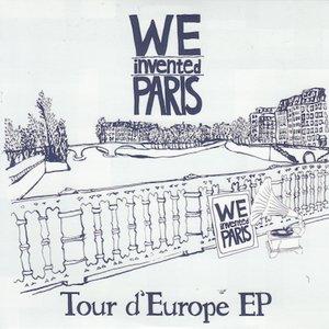Bild für 'Tour d'Europe EP'