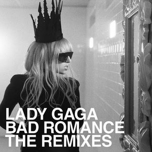Image for 'Bad Romance (Richard Vission Remix)'