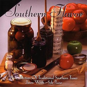 Image for 'Southern Flavor: A Collection Of Traditional Southern Tunes'