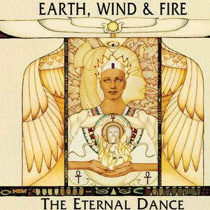 Image for 'The Eternal Dance'