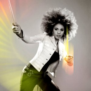 Image for 'Cindy Blackman'