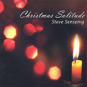 Image for 'Christmas Solitude'