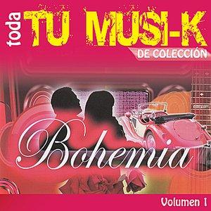 Image for 'Tu Musi-k Bohemia, Vol. 1'