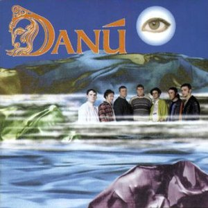 Image for 'Danú'