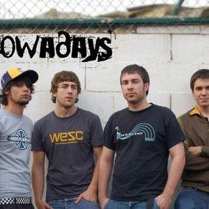 Bild für 'Nowadays'