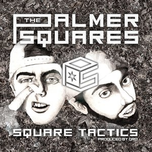 Image for 'Square Tactics'