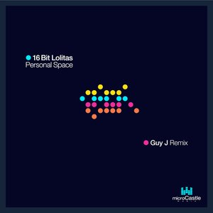 Image for 'Personal Space (Guy J Remix)'