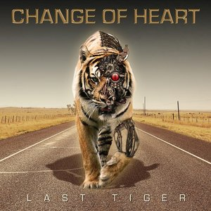 Image for 'Last Tiger'