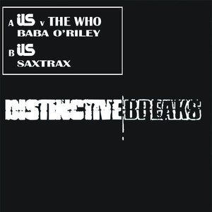 Bild für 'Saxtrax (Ils Club Mix)'