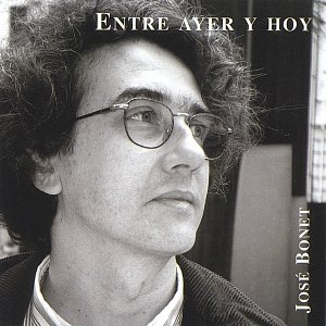 Image for 'Entre ayer y hoy'