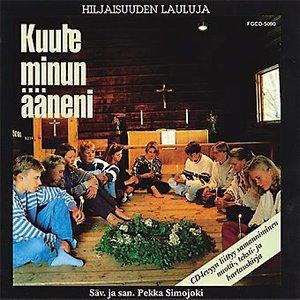 Image for 'Hiljaisuuden lauluja: Kuule minun ääneni'
