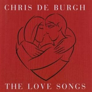 Image pour 'The Love Songs'