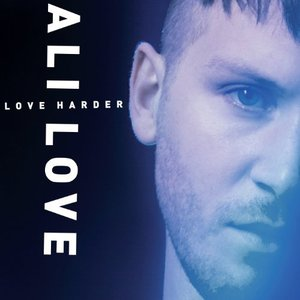 Image for 'Love Harder'