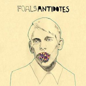 Imagen de 'Antidotes (Bonus Track Version)'