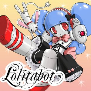Image for 'Lolitabot (Disko Warp Extended Mix)'