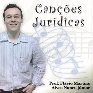 Bild för 'Prof. Flávio Martins Alves Nunes Júnior'