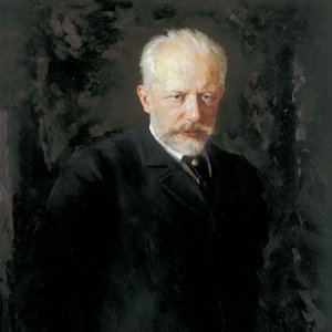 Image for 'Tchaikovsky'