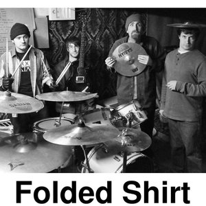 Image for 'Folded Shirt'