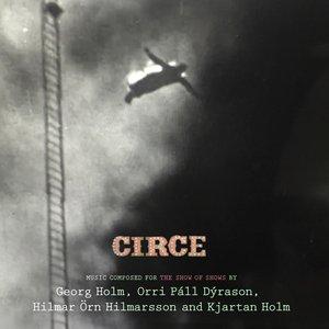 Image for 'Circe'