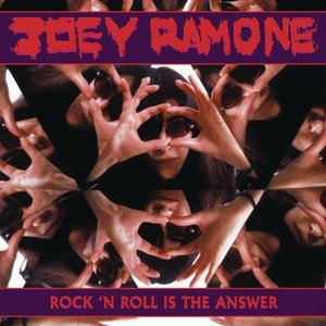Image for 'Rock 'N Roll Is the Answer'