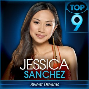 Image for 'Sweet Dreams (American Idol Performance) - Single'