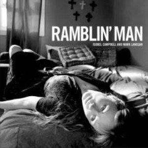 """Ramblin' Man EP""的封面"