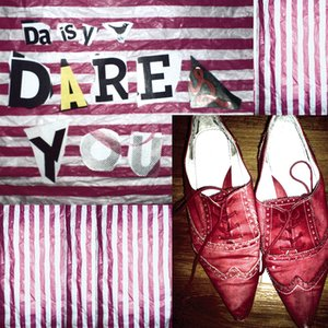 Image for 'Daisy Dares You'