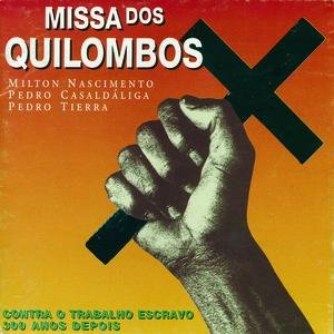 Image for 'Missa Dos Quilombos'