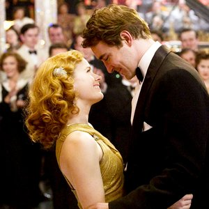 Image for 'Amy Adams & Lee Pace'