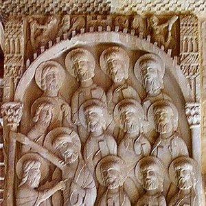 Image for 'The Benedictine Monks Of Santo Domingo De Silos'