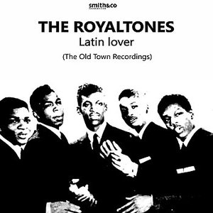 Image for 'Latin Lover: The Old Town Recordings'