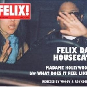 Image for 'Madame Hollywood (Woody Remix)'